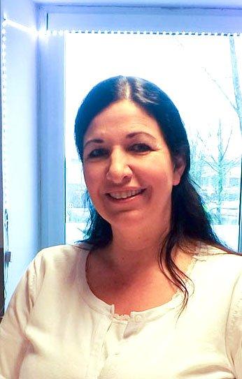 Kathrin Hellinger